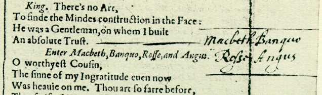 Shakespearean prompt-books of the seventeenth century, vol